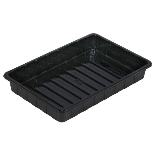 Super Sprouter Simple Start Propagation Tray 8 in x 12 in - No Holes-NWGSupply.com