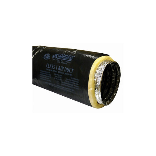 ThermoFlo SR Insulated Ducting 6 in x 25 ft-NWGSupply.com