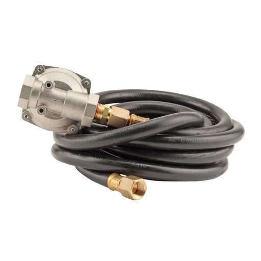 Titan Controls Ares Series Replacement NG Hose & Regulator-NWGSupply.com