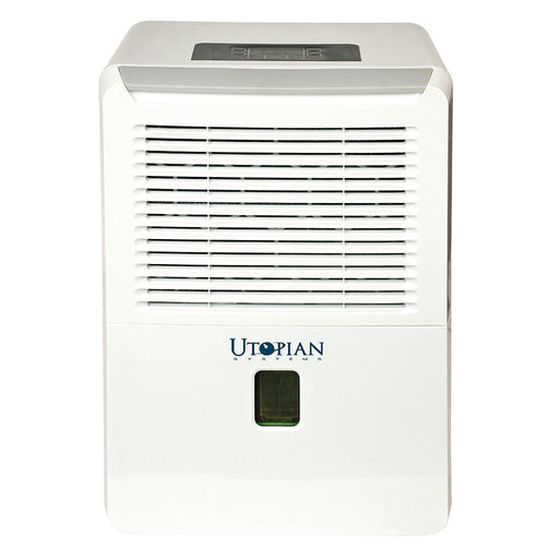 Utopian Systems Portable Dehumidifier, 70 Pint-NWGSupply.com