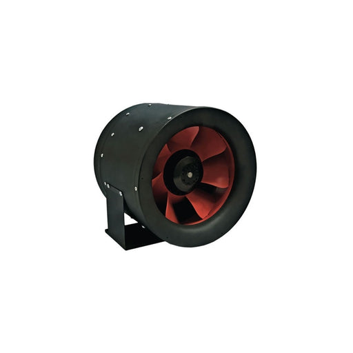 "10"" F5 High output In Line Fan - 1060CFM-NWGSupply.com"