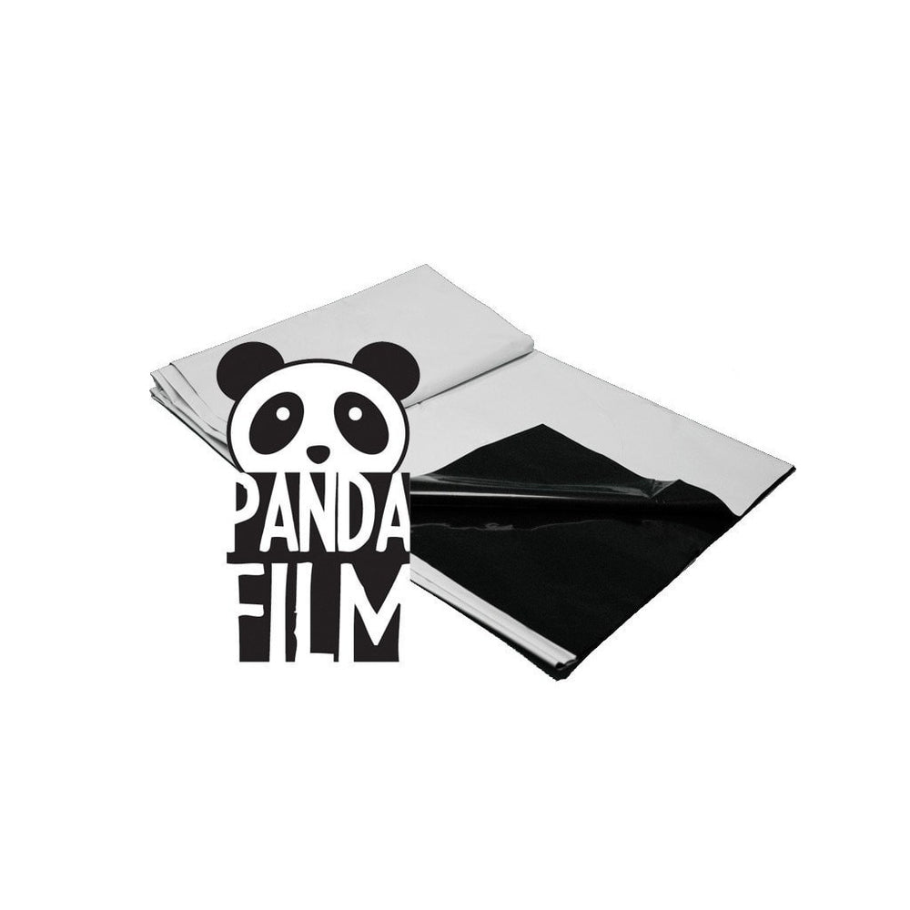 vendor-unknown 10' x 10' 5.5 Mil Panda Film