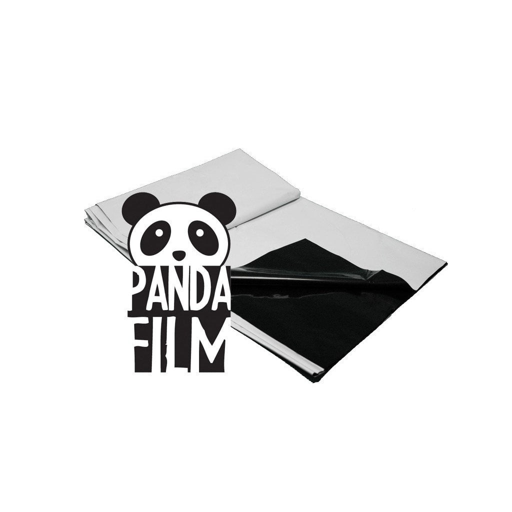 vendor-unknown 10' x 25' 5.5 Mil Panda Film