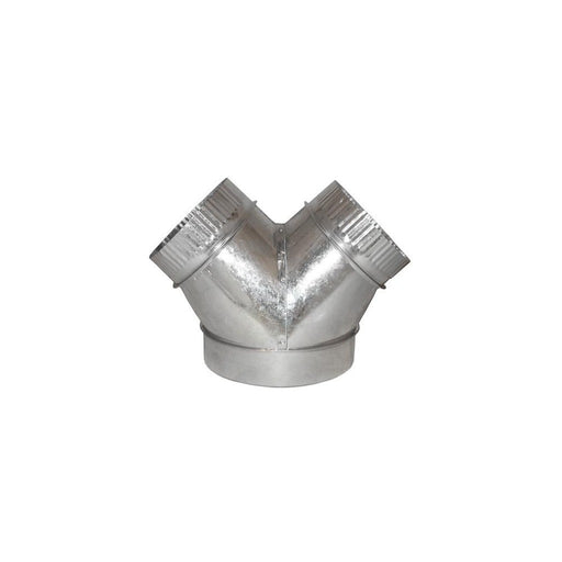 10x10x10 'Y' Duct Connector-NWGSupply.com