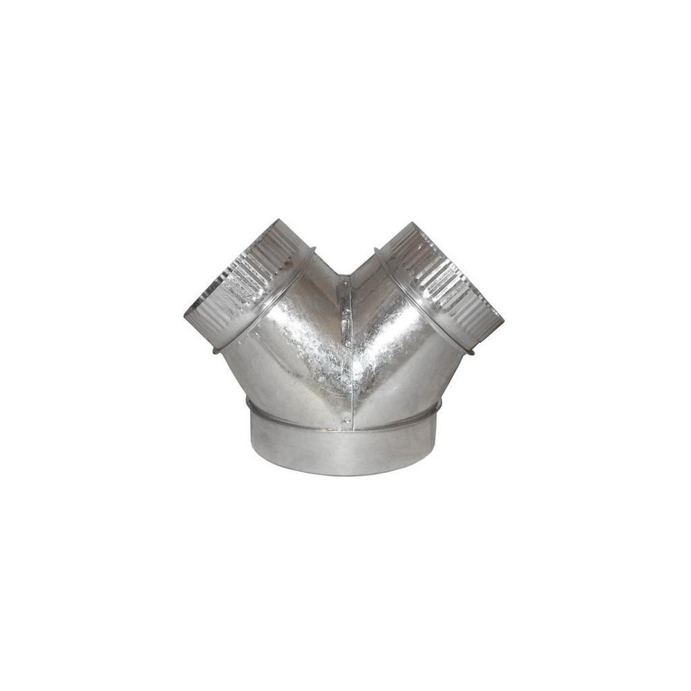 12x10x10 'Y' Duct Connector-NWGSupply.com