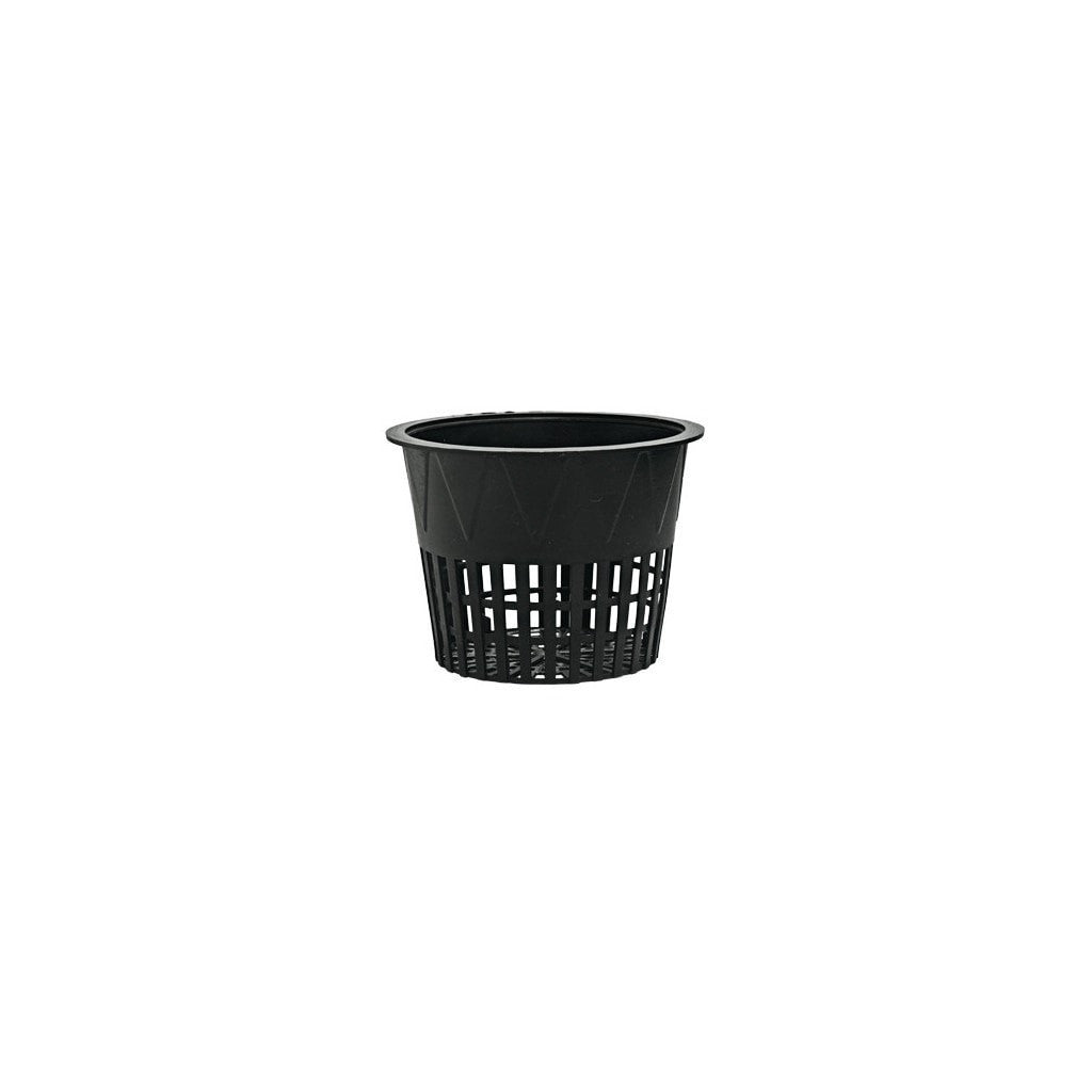 "vendor-unknown 3.75"" Plastic Net Pots (48 pack)"
