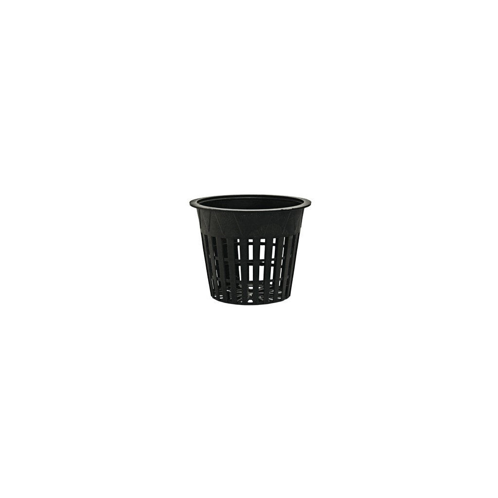 "vendor-unknown 3"" Plastic Net Pots (48 pack)"