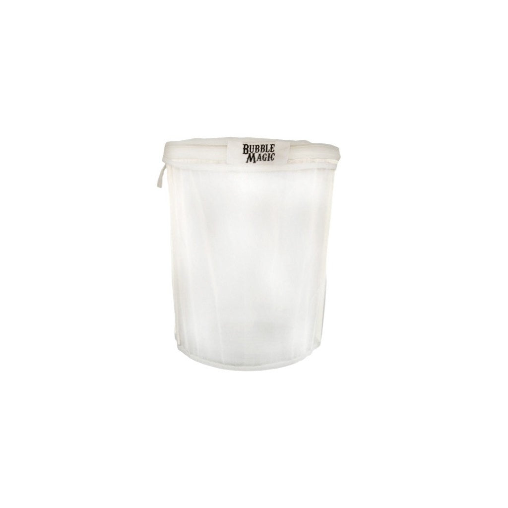 vendor-unknown 5 Gallon 220 Micron Zipper Washing Bag