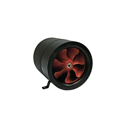 "8"" F5 High output In Line Fan - 705 CFM-NWGSupply.com"