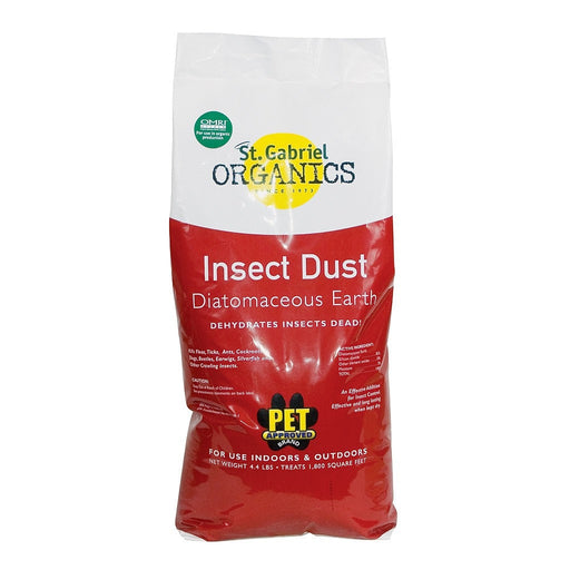 DE Insect Dust, 4.4 lb-NWGSupply.com