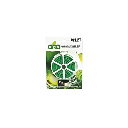 Gro1 Garden Twist Tie - 164 ft-NWGSupply.com