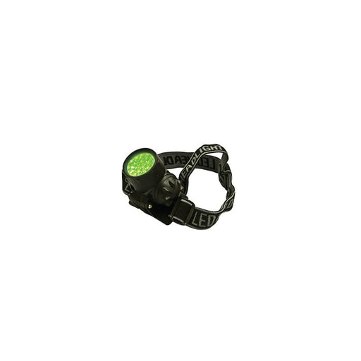 Gro1 Green LED Head Light-NWGSupply.com