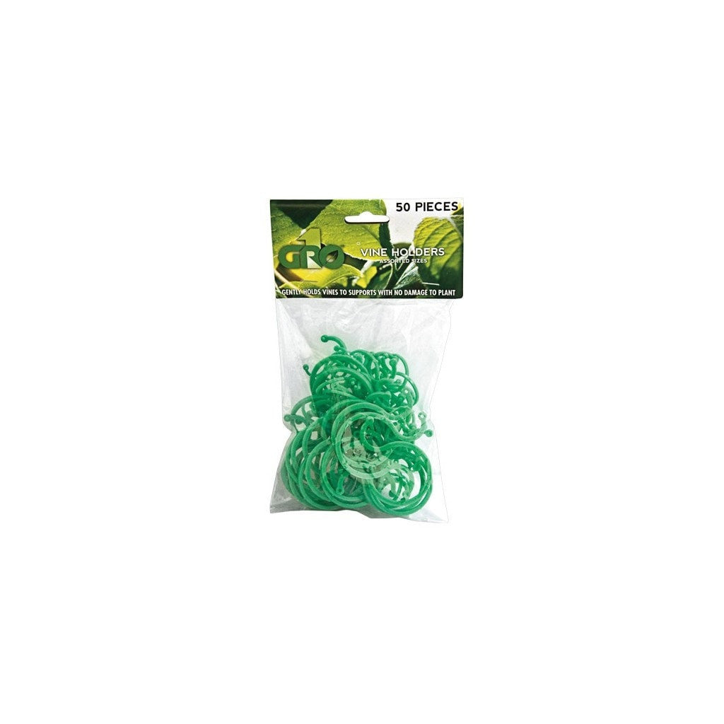 vendor-unknown Gro1 Vine Holders - 50 pack