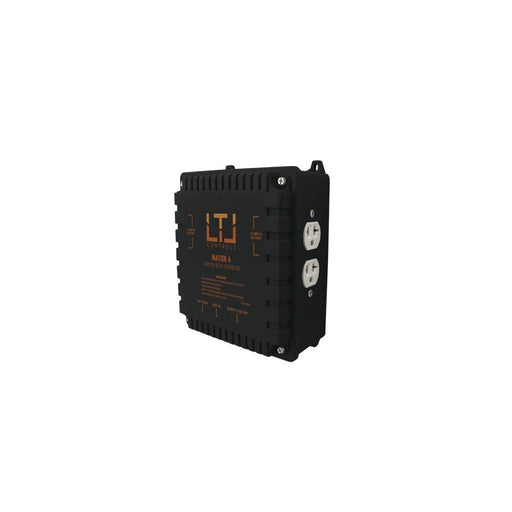 LTL Master 4 - Lighting Relay Controller-NWGSupply.com