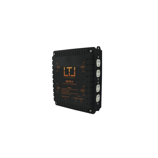 LTL Master 8 - Lighting Relay Controller-NWGSupply.com