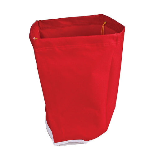 Micropore Bag 5 gal, 220 Micron Red-NWGSupply.com