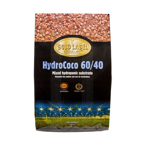 Gold Label Hydro Coco 60/40 mix-NWGSupply.com
