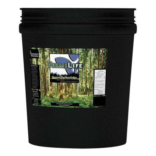 VermiLife Compost Tea Foundation, 28 lb-NWGSupply.com