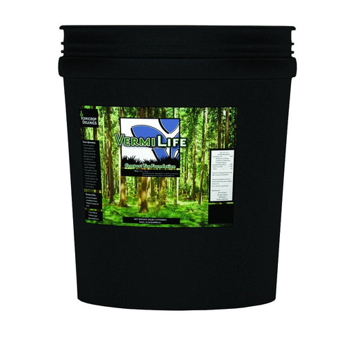 VermiLife 5 Gal Compost Tea Foundation-NWGSupply.com