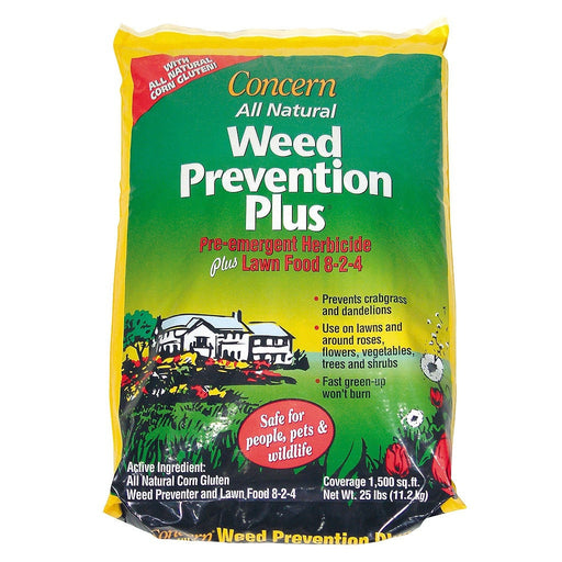 Weed Prevention Plus, 25 lb-NWGSupply.com