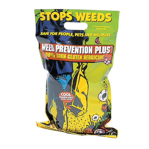 Weed Prevention Plus, 5 lb-NWGSupply.com