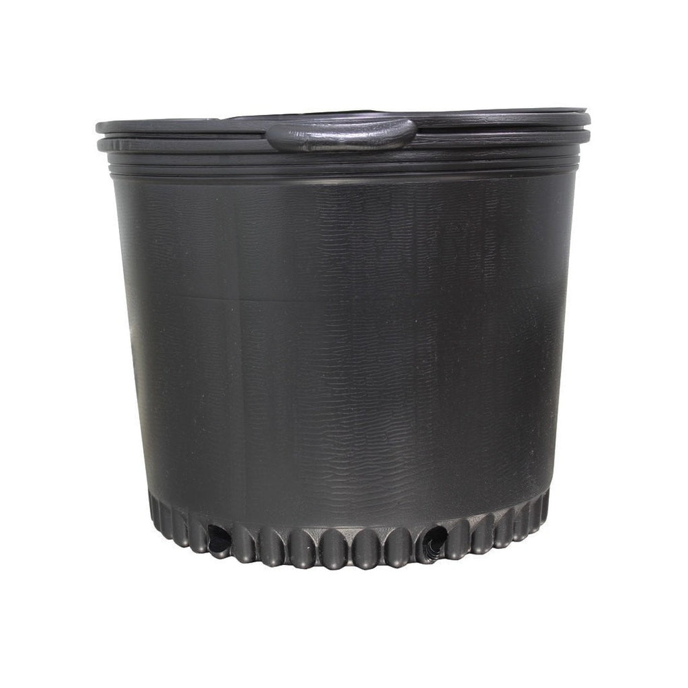Blow Molded Nursery Pot 7 Gallon-NWGSupply.com