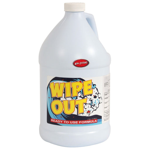 Wipe Out 1 Gallon-NWGSupply.com
