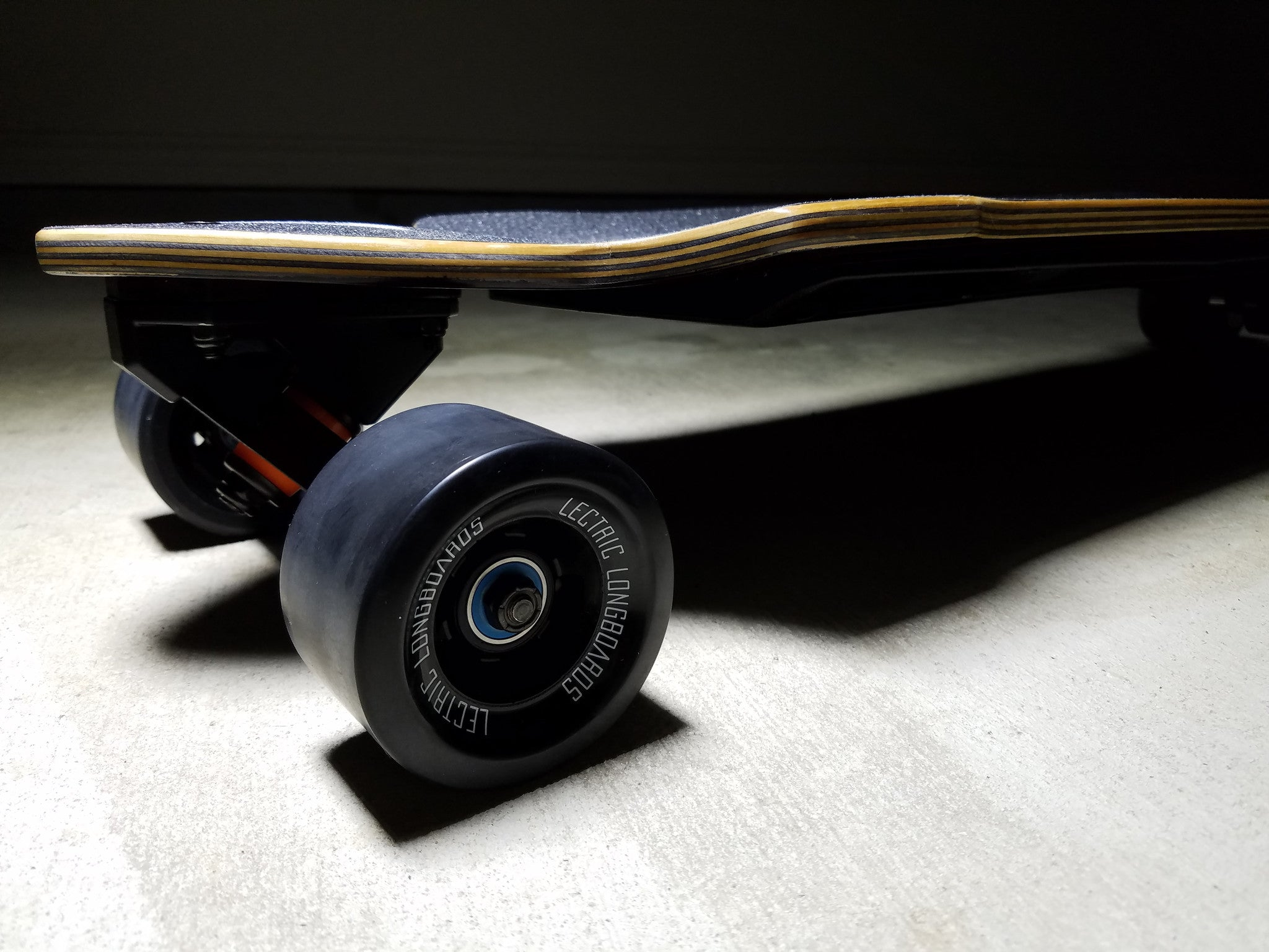 Campus Cruiser - Lectric Longboards