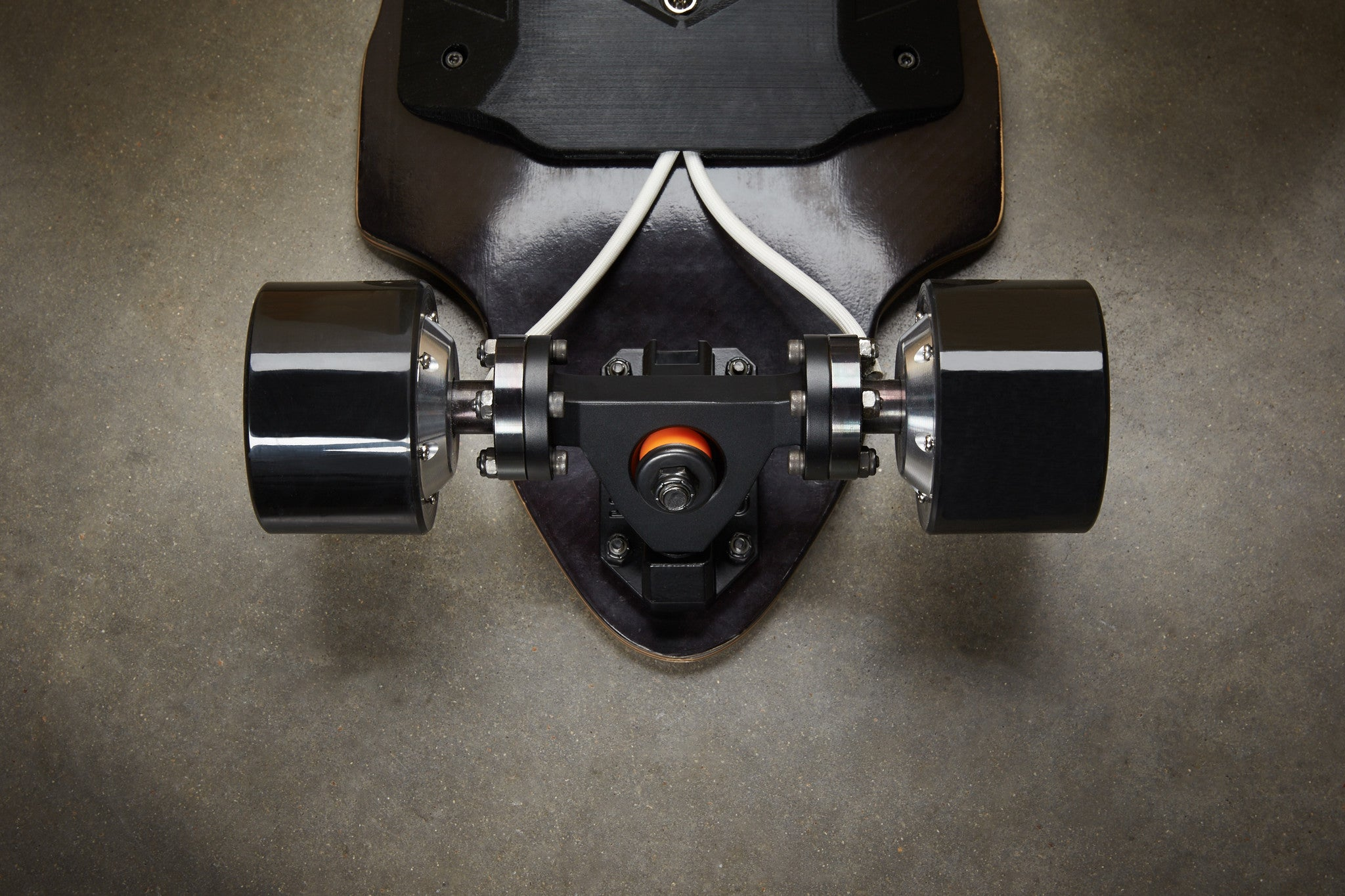 Lectric LS - Lectric Longboards