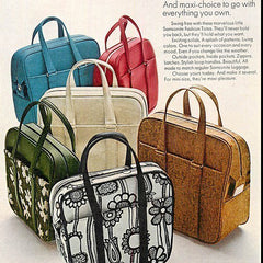 Travelbags & Luggage