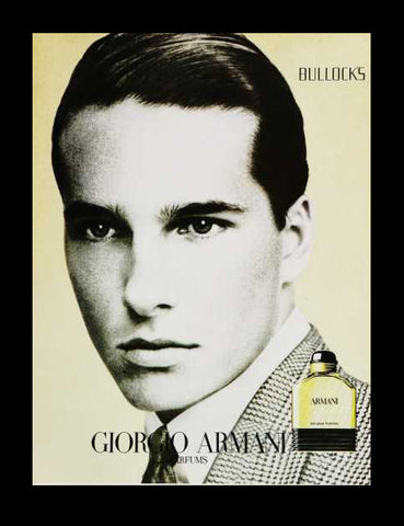 Discontinued Cologne & After Shave For Men A-D
