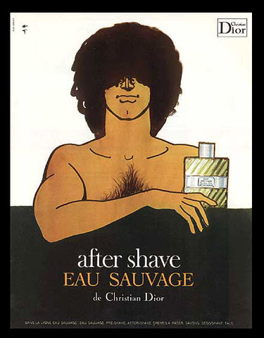 Discontinued Cologne & After Shave For Men E-H