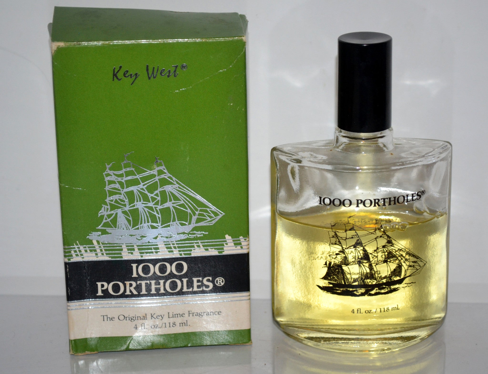Key West 1000 Portholes Fragrance