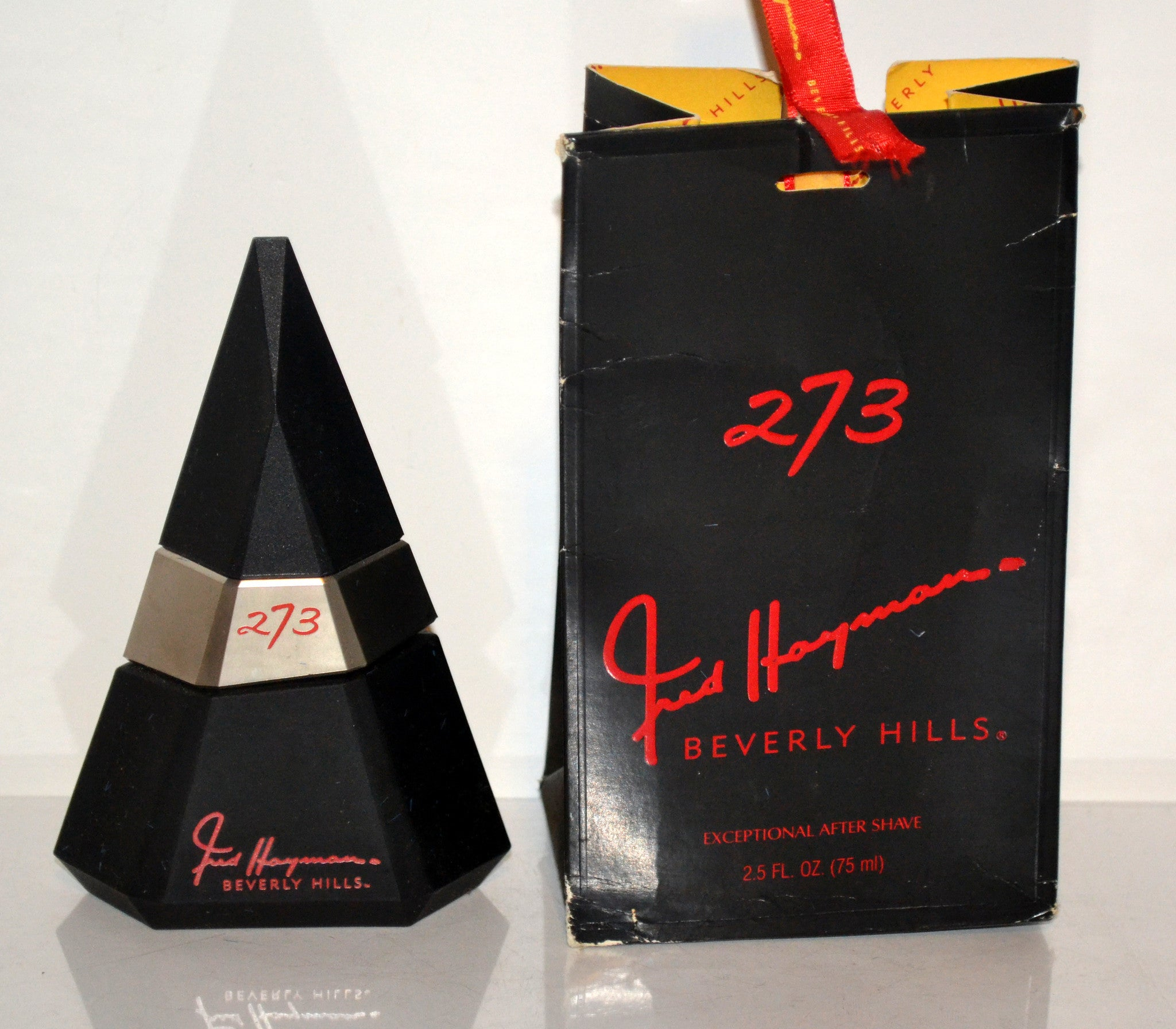 273 Beverly Hills After Shave
