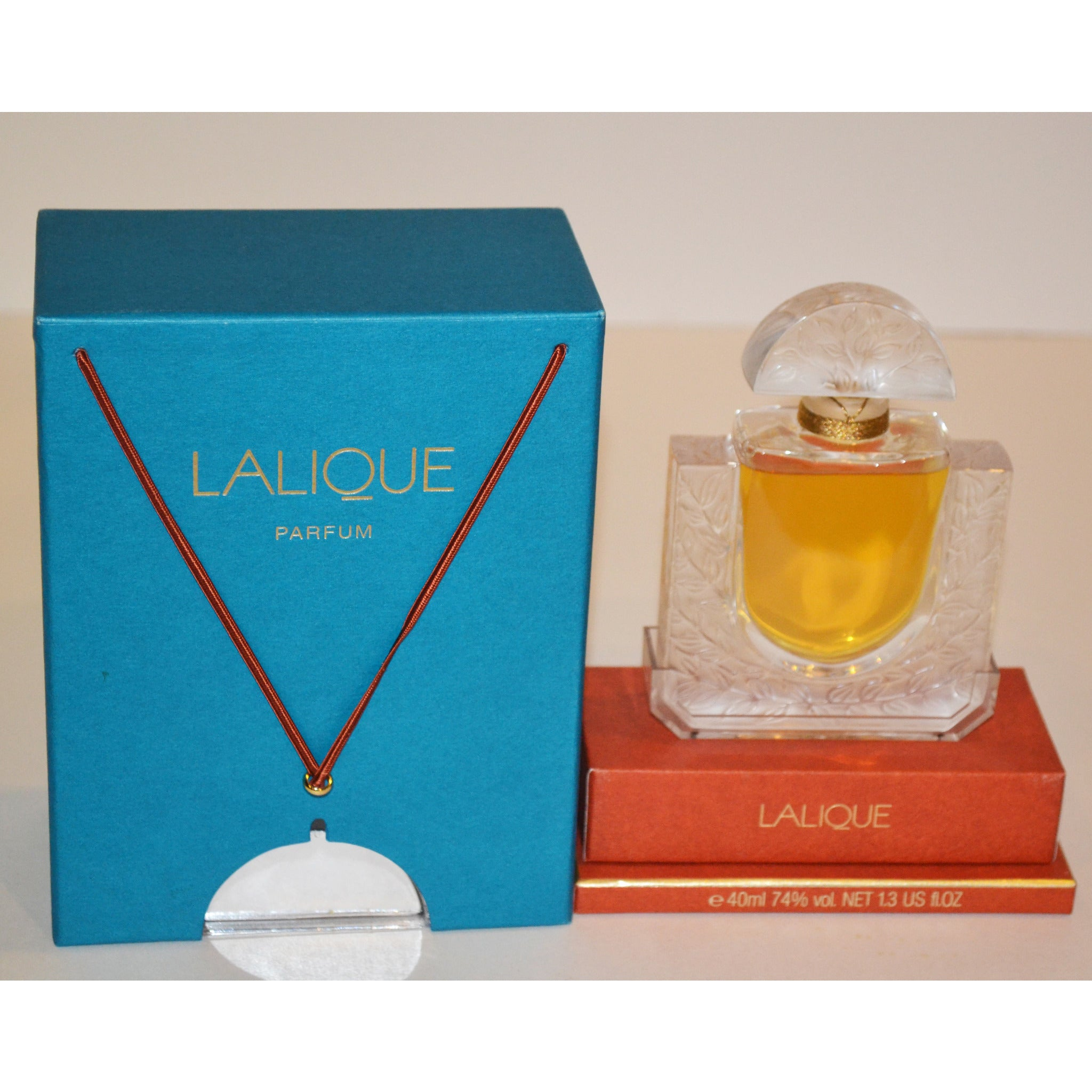 Lalique Chèvrefeuille Limited Edition 1993 Perfume