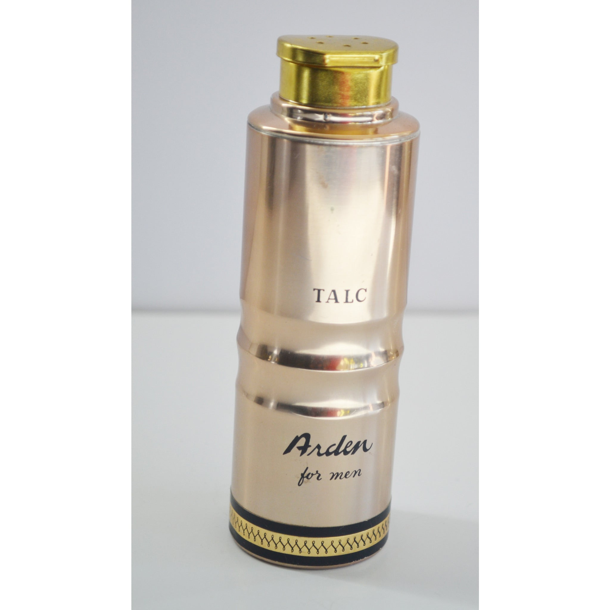 Vintage Arden For Men Talc By Elizabeth Arden