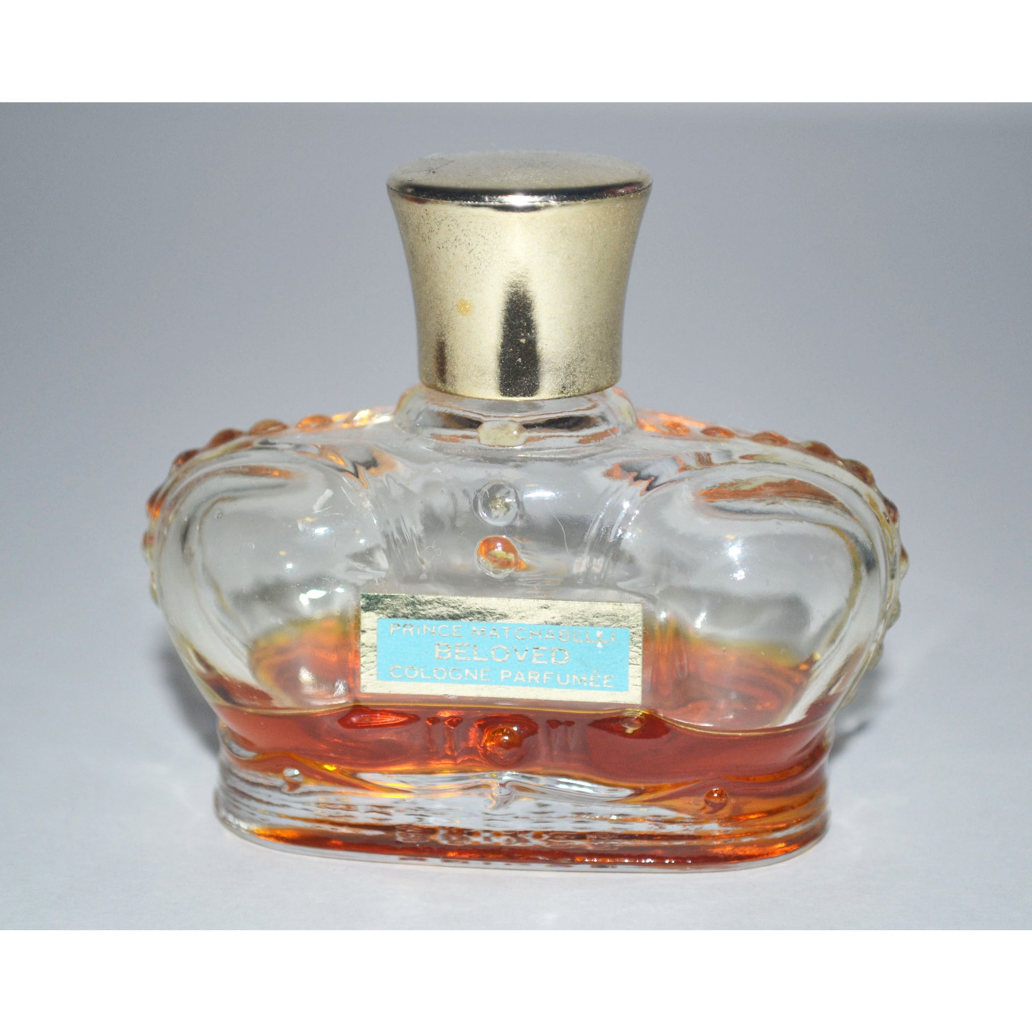 Beloved Cologne By Prince Matchabelli