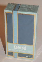 Vintage Bene Aftershave Soother By Ben Rickert - 1984