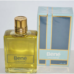1984 Vintage Bene Cologne By Ben Rickert