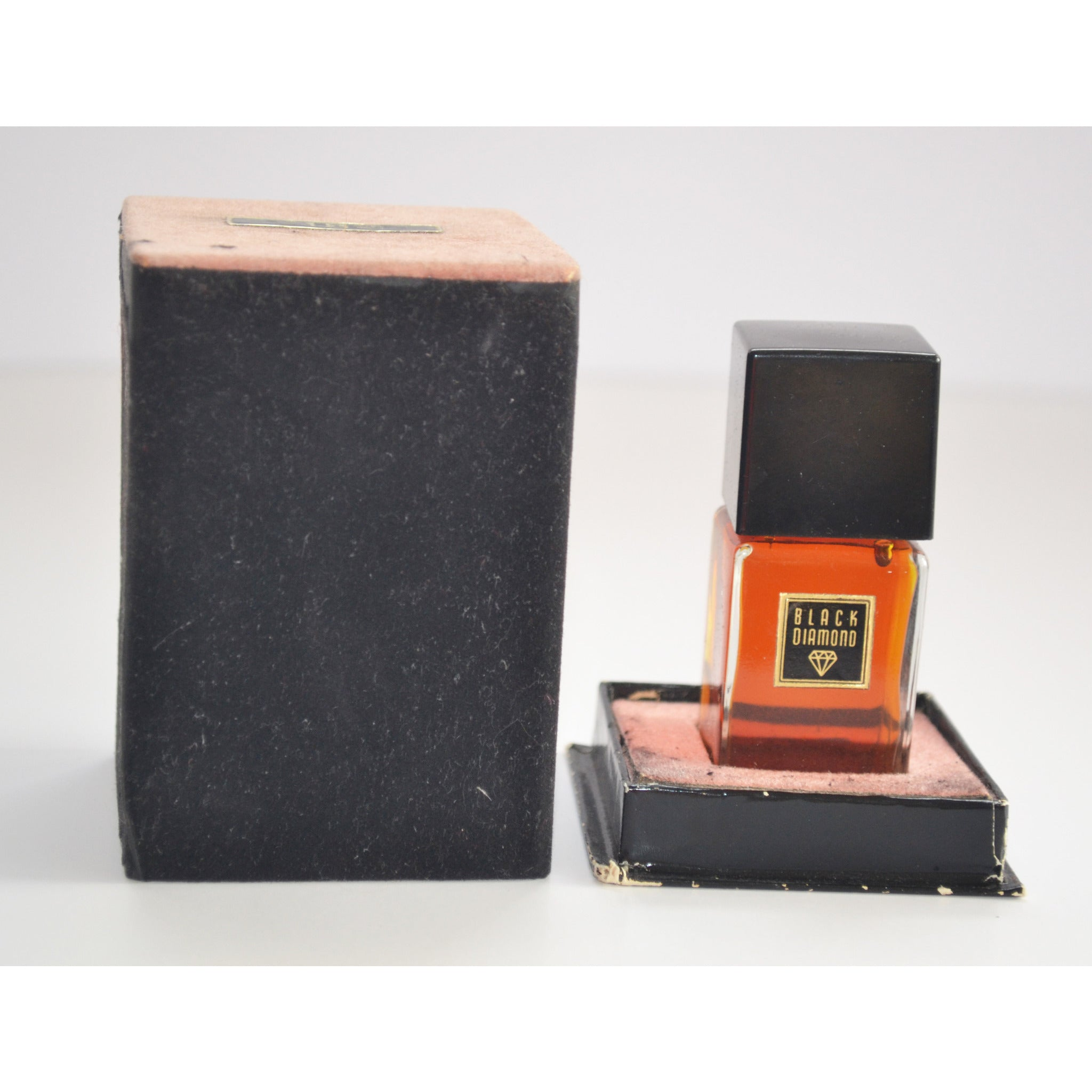 Vintage Black Diamond Perfume