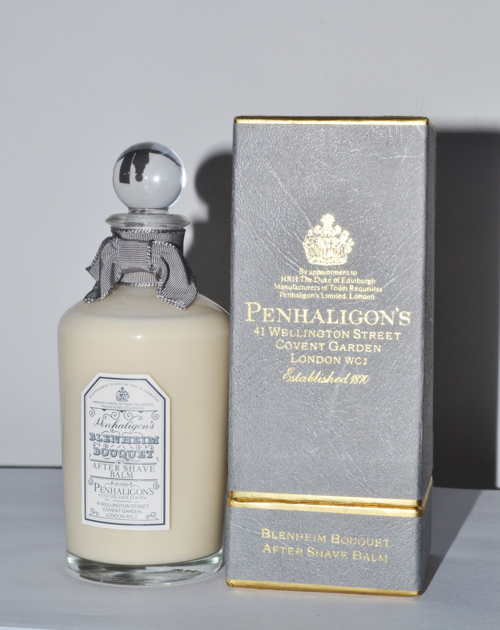 Blenheim Bouquet After Shave Balm By Penhaligon
