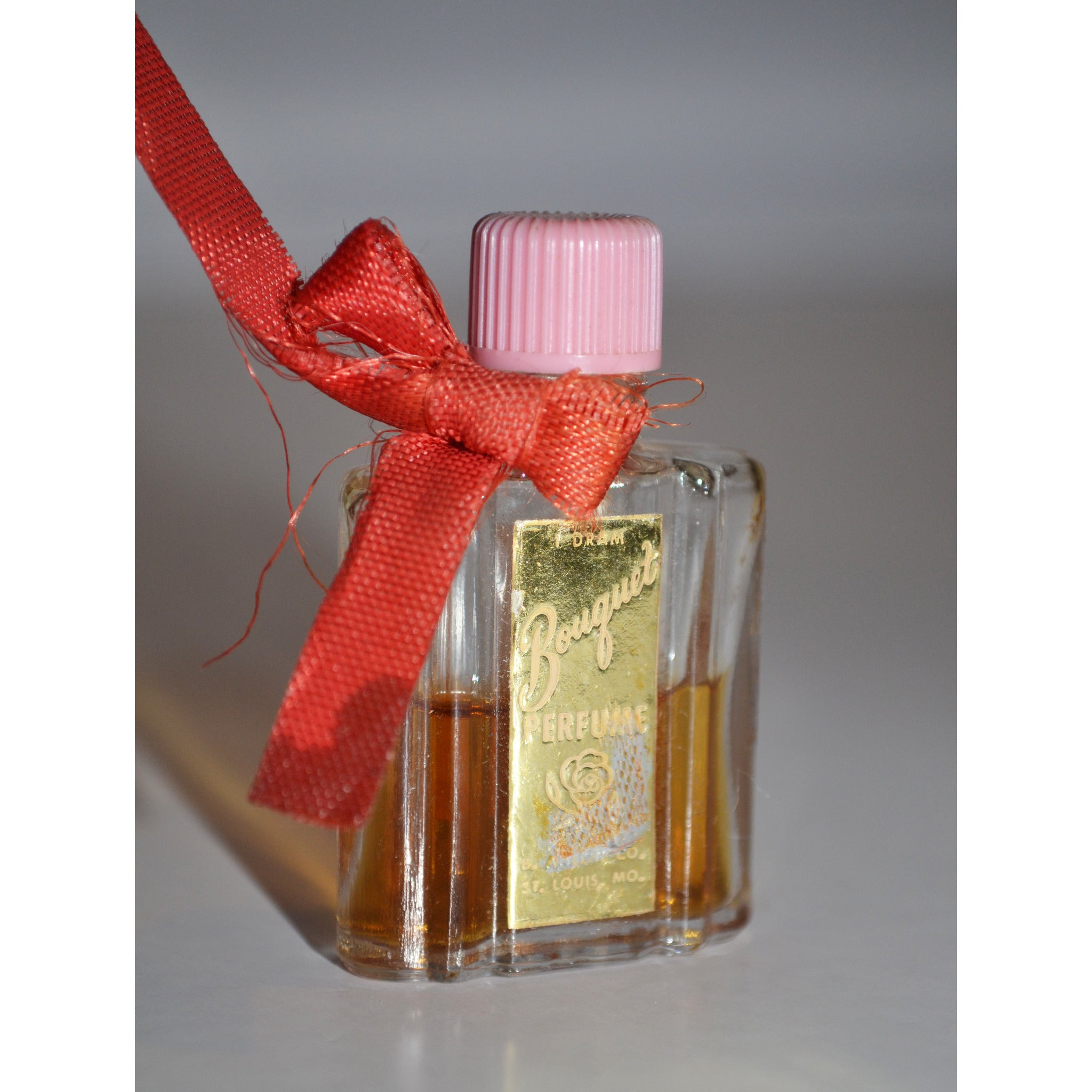 Vintage Bouquet Perfume Mini By Ansehl