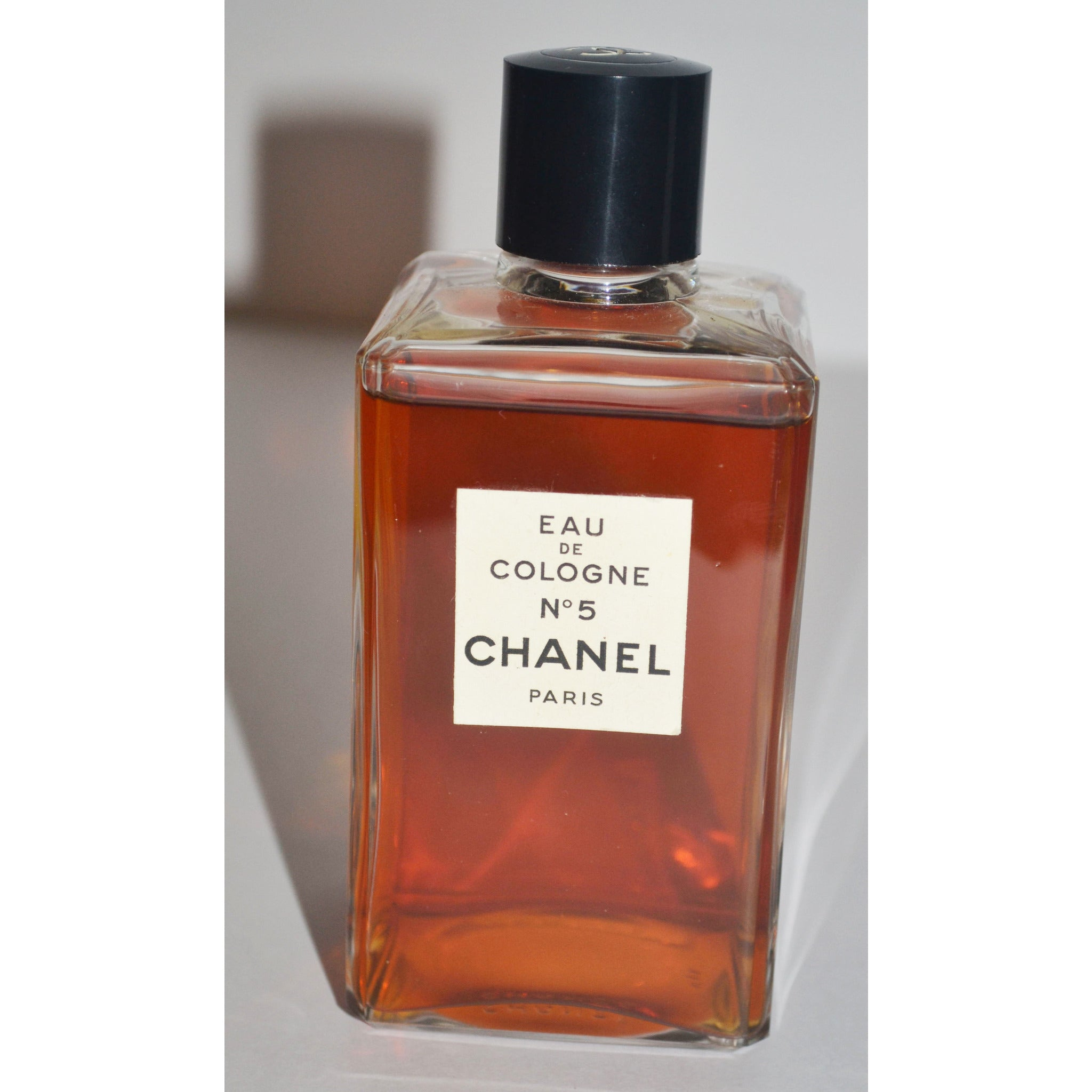 Chanel No 5 Eau De Cologne By Chanel