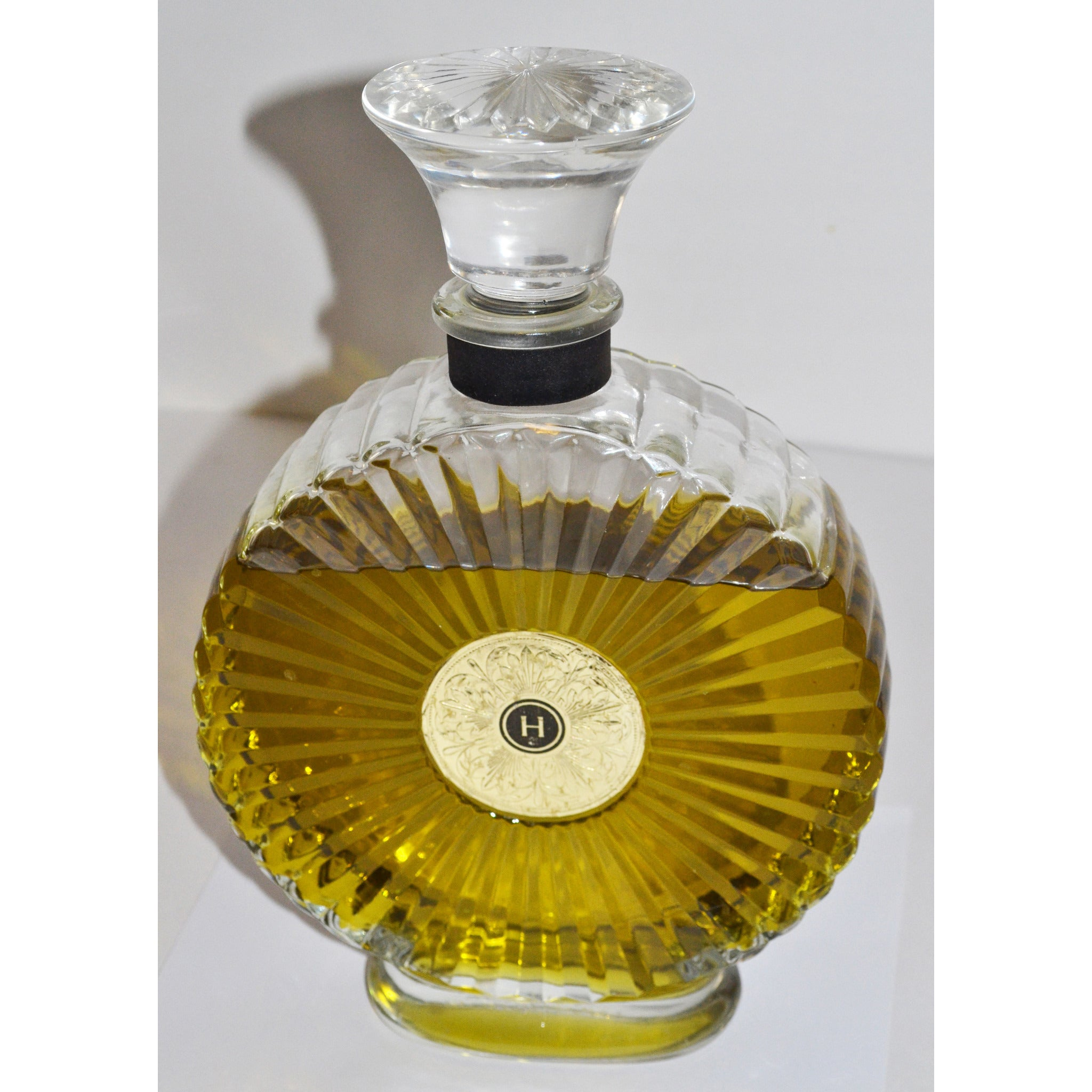 Vintage Chantilly Perfume Factice Bottle By Houbigant