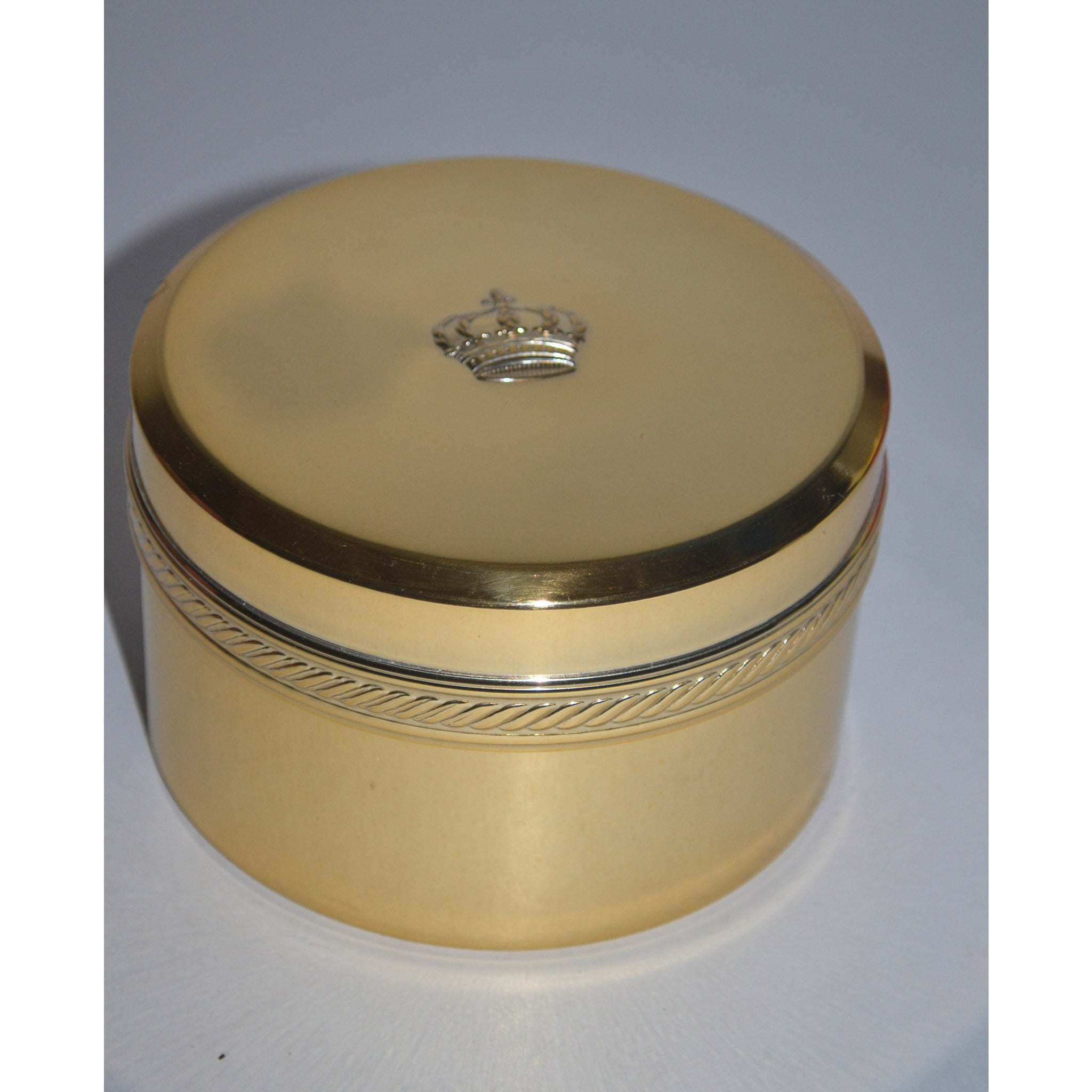Vintage Chantilly Collection Royale Powder By Houbigant