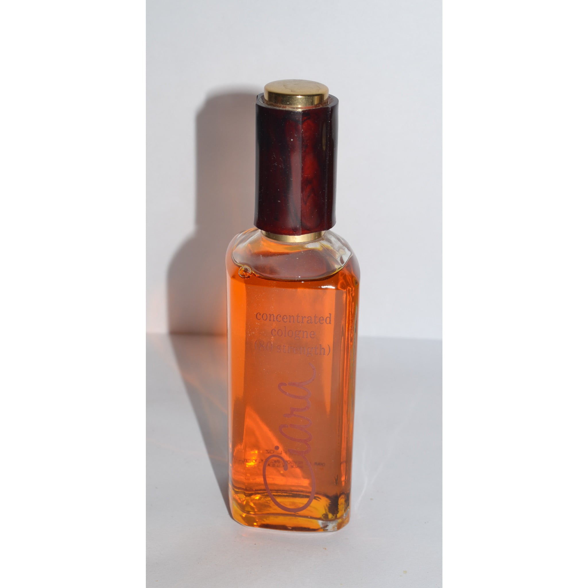 Vintage Ciara Cologne 80 Strength By Charles Revson