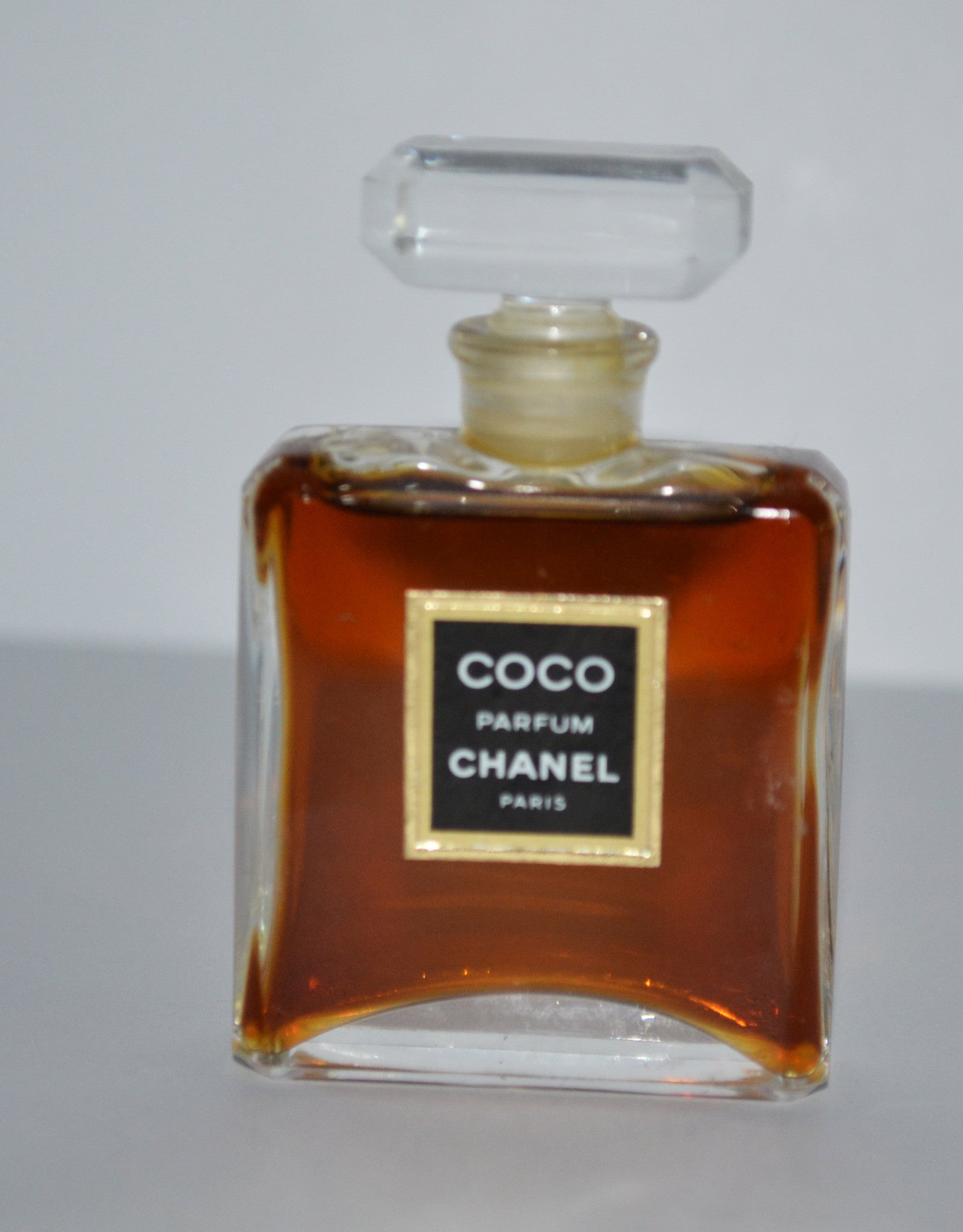 Vintage Coco Parfum By Chanel