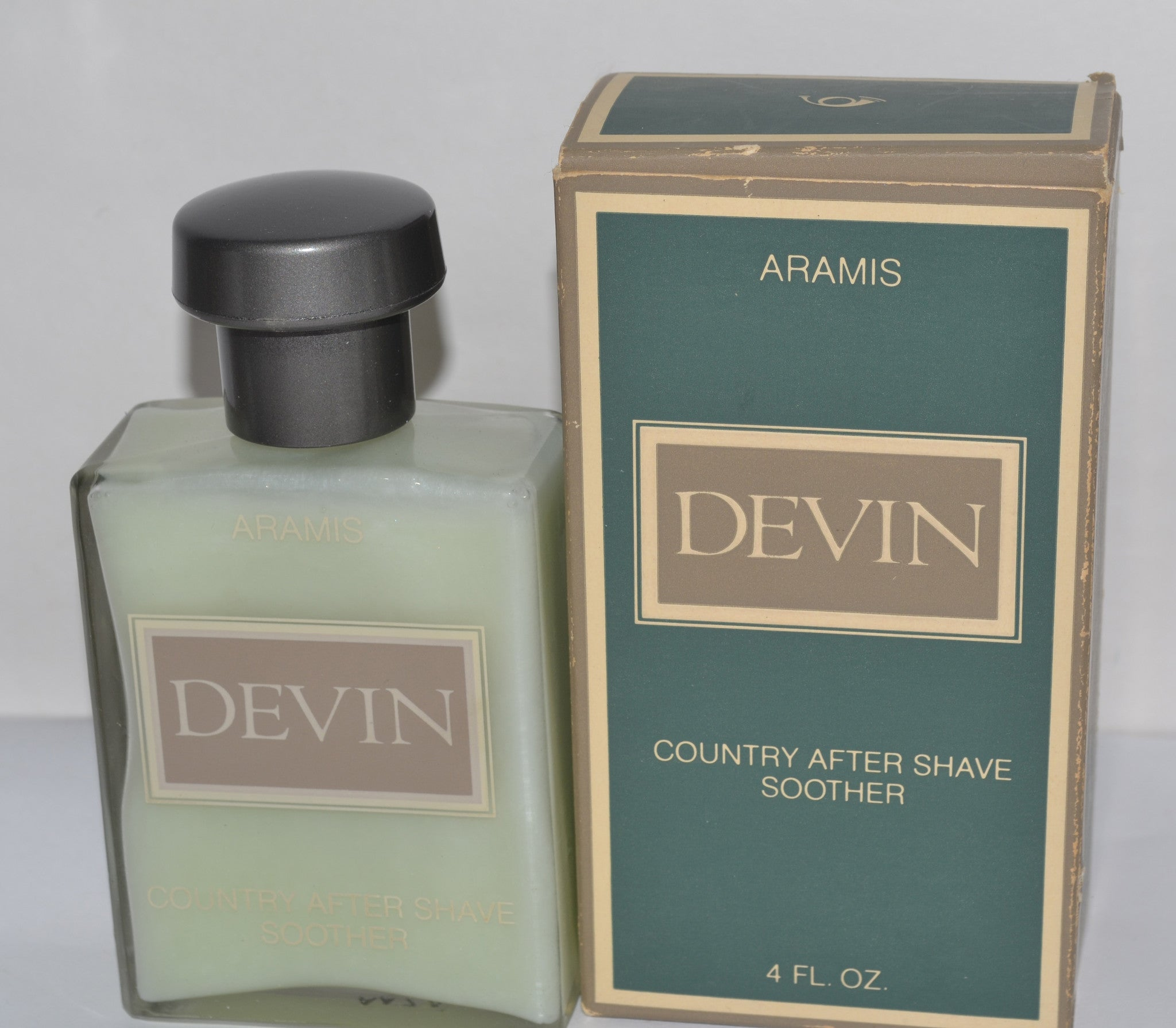 Aramis Devin Country After Shave Soother