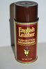 MEM English Leather Deodorant