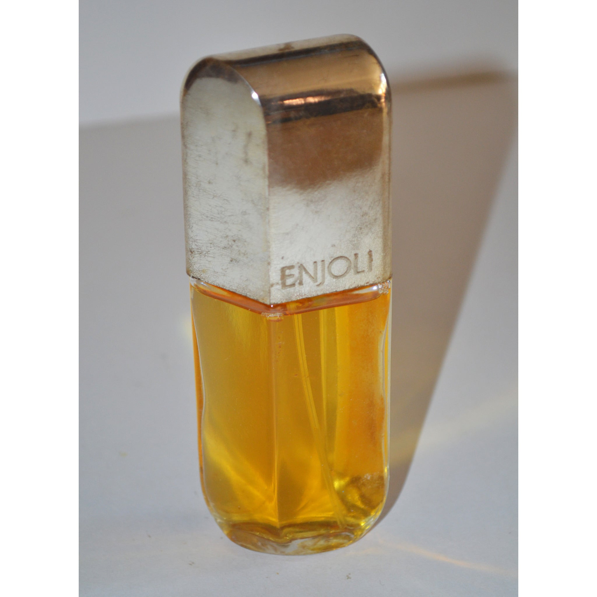 Vintage Enjoli Cologne By Revlon